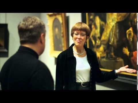 1/2 Rankin Shoots Rembrandt: The Culture Show