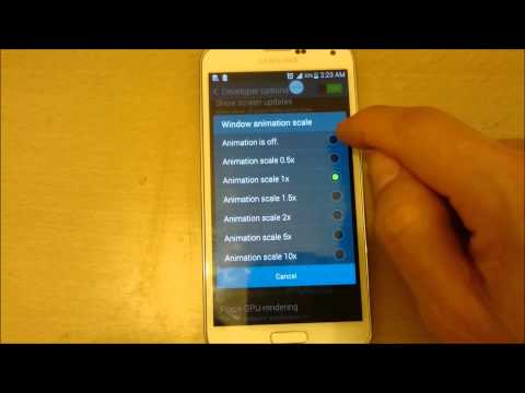 Galaxy S5: 7 Steps to SPEED UP & Fix Lag Issues