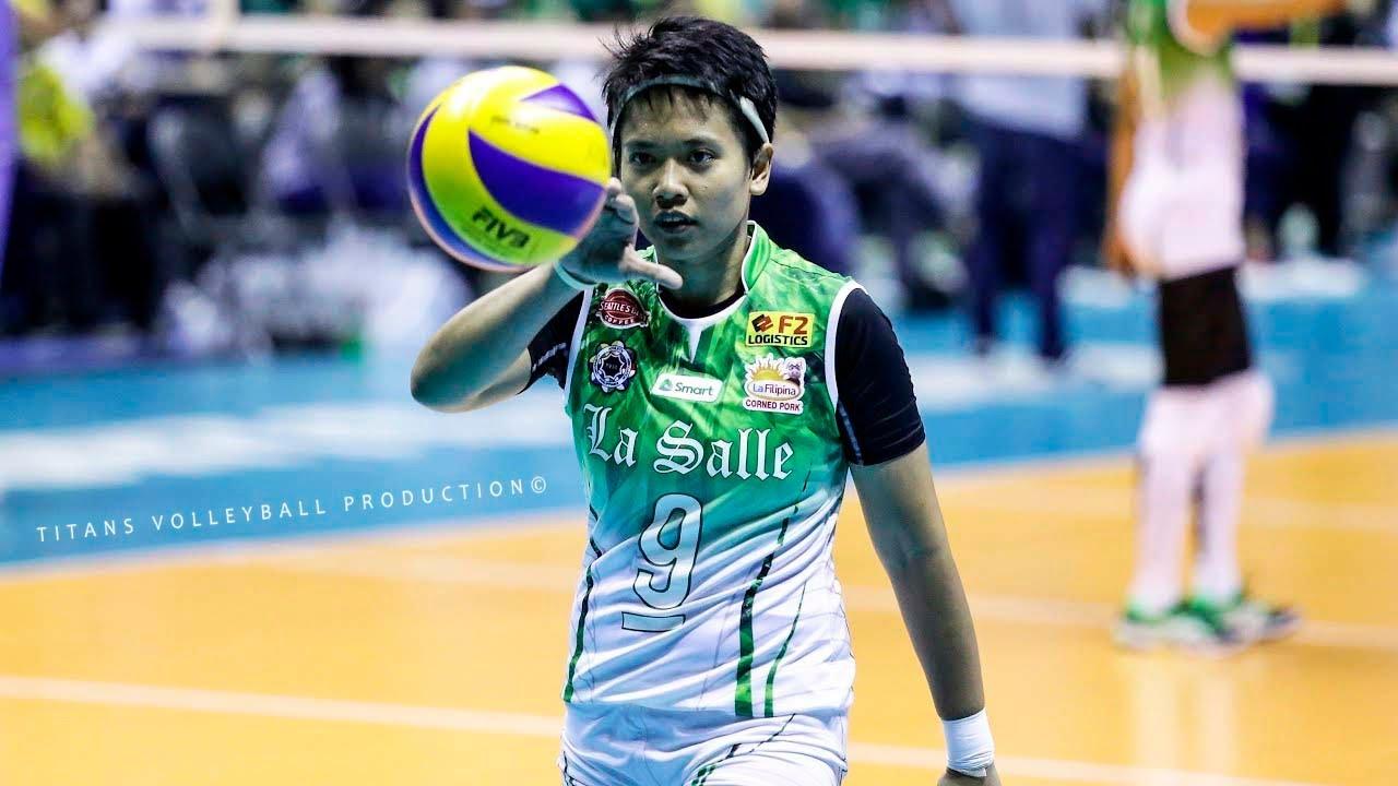 Kim Fajardo - Amazing Volleyball Setter from Philippines | Women's Club World Championship 2016