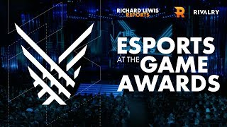 Stream Highlight: Esports At The Game Awards