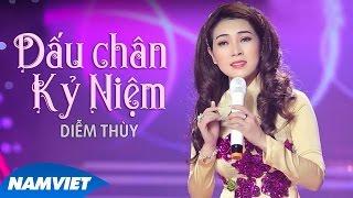 Dấu Chân Kỷ Niệm - Diễm Thùy (MV OFFICIAL)