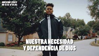 Redimi2 - OBVIA   Video Oficial Con Letra #AwesomeLyricsOficial