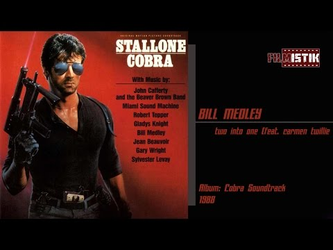 Bill Medley - Two Into One (feat Carmen Twillie)