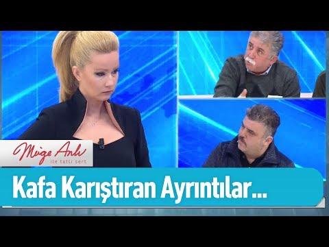 Adem Kara cinayeti ile ilgili kafa karıştıran ayrıntılar - Müge Anlı ile Tatlı Sert 19 Şubat 2019