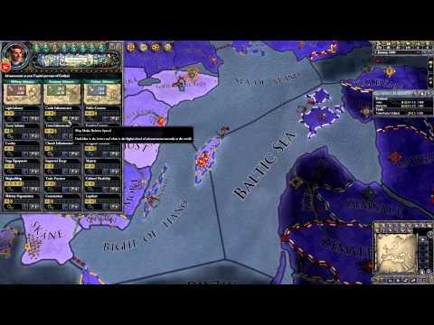 Crusader Kings II Tutorial Errata: Technology system.