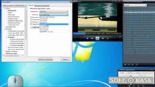 видео Обзор медиаплеера KMPlayer
