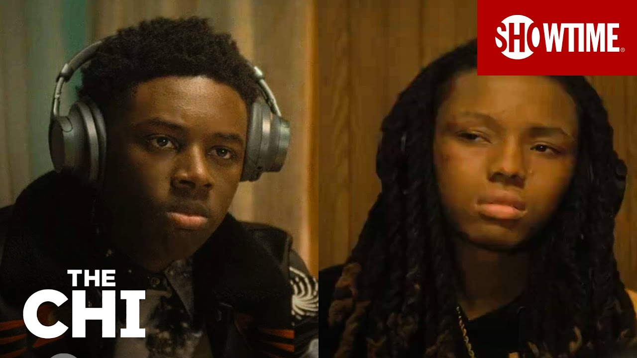 Download 'What Happened to Loyalty?' Ep. 6 Official Clip   The Chi   Season 4