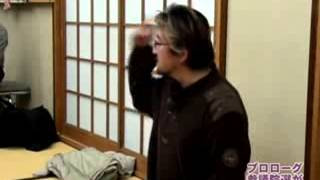 燃えろ!日蓮正宗樋田昌志法論動画選集 宇宙鉄人敬台院編