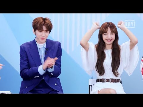 CAIXUKUN ★ LISA Moments in Youth with You EP06