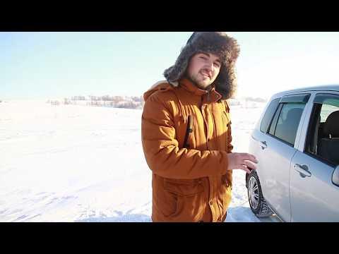 Mazda Demio / тест обзор