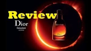 Christian Dior Fahrenheit Le Parfum Languageservices
