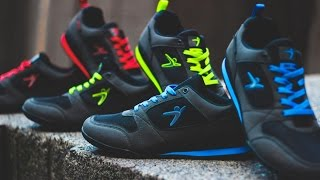 The Take Flight Ultra: A Parkour & Freerunning Shoe For Everyone