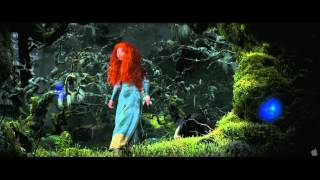 Pixar's Brave - Trailer 3 [Official][HD] thumbnail