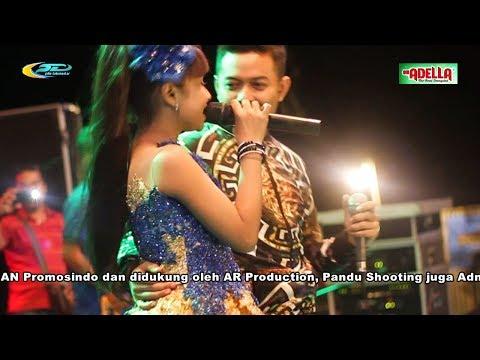 Bingkisan Rindu - Tasya Rosmala dan Andi KDI - Adella Live Tarokan Kediri 2017