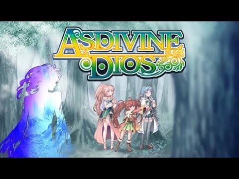 Asdivine Dios Game Play Walkthrough / Playthrough |