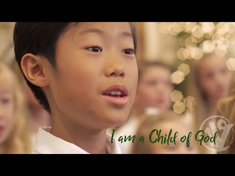 """I am a Child of God"" by One Voice Children's Choir - featuring bless4"