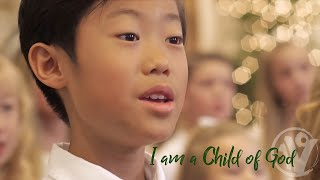 """Baixar """"I am a Child of God"""" by One Voice Children's Choir - featuring bless4"""