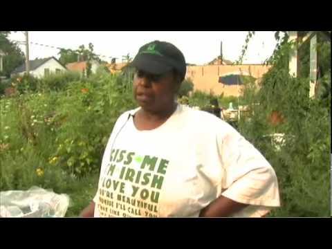 Urban Agriculture: East New York: Local Farmers