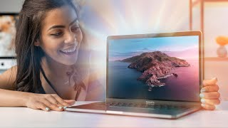 """New 2019 MacBook Pro 13"""" Unboxing & Review!"""