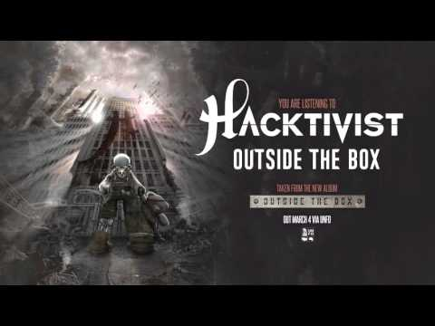 Hacktivist - Outside The Box mp3