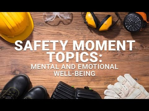 safety-moment
