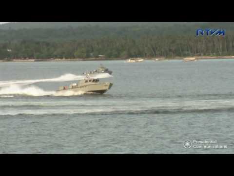 119th Philippine Navy (PN) Anniversary 5/31/2017