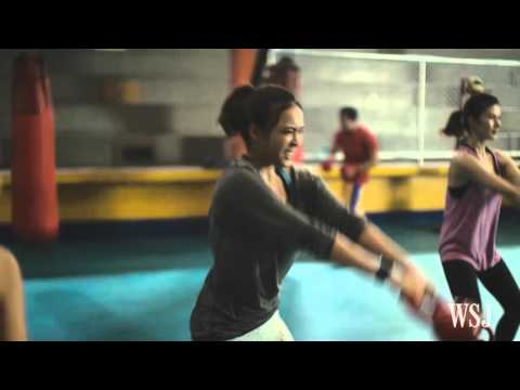 Super Bowl 50: Fitbit Ad
