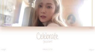 Jessica - Celebrate