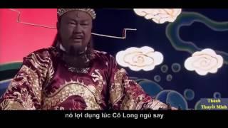Bao Thanh Thiên Kể về chuyện ăn khế trả vàng