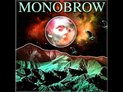 Monobrow - A Handwritten Letter From the Moon (Full EP 2015)