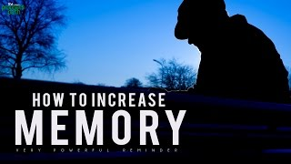 How To Increase Memory