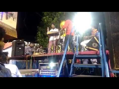 Gana Vinoth Anna and dolak Jagan appilu vikire retaa song