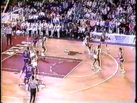 ALL ACTION FINAL 5 MINUTES: PHOENIX@CHICAGO  (1-21-1989)