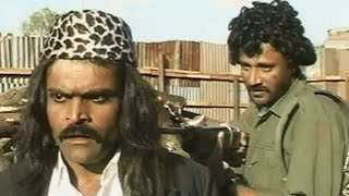 Khandesh Ka Soorma Bhopali - Khandeshi Comedy Scene | Asif Albela