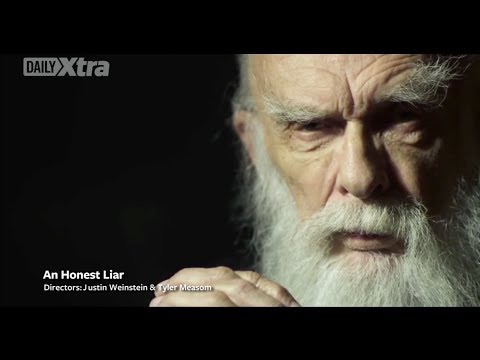 An Honest Liar, James Randi's tell-all doc