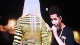 Drake at Wireless Festival 2012 - Make Me Proud with Nicki Minaj