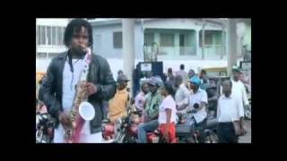 Yemi Sax -  Medley 1