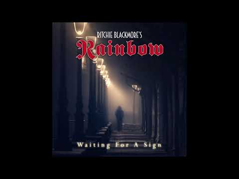 Ritchie Blackmore's Rainbow - Waiting For a Sign (2018)