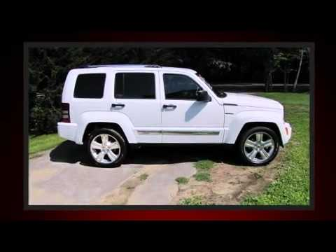 Portland Jeep Dealers 2012 Jeep Liberty Limited Jet Edition Southern Maine ...