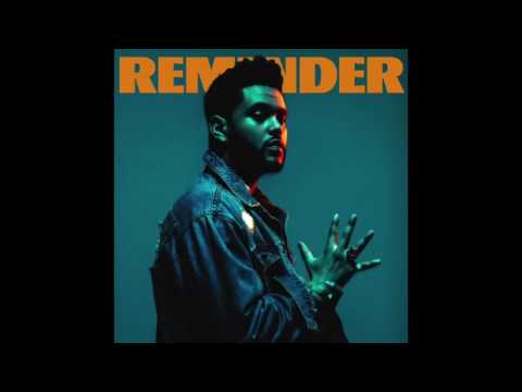 The Weeknd - Reminder [Remix] (feat. Young Thug & A$AP Rocky)