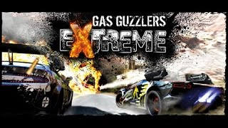 Gas Guzzlers Extreme Full Metal Zombie Gameplay (PC HD)