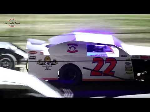 Wild Bill's Raceway 305 Modifed Main Event 7/12/19