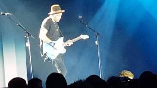 Böhse Onkelz - Live in Stuttgart 27.11.2016 - 52 Wochen Teil2