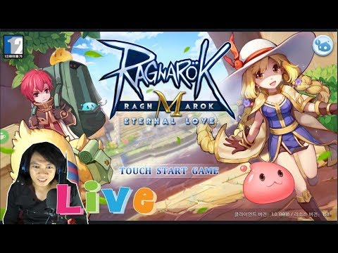 Versi Baru Mirip PC !!! Ragnarok Mobile Eternal Love  Gameplay