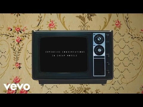 Chiodos - Expensive Conversations in Cheap Motels