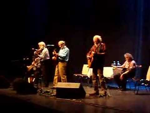 The Dubliners - Chill Chais