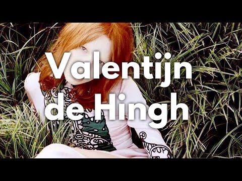 Dutch Transgender Model - Valentijn de Hingh from YouTube · Duration:  3 minutes 26 seconds