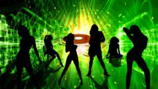 Garcia - Bamboleo  (Remix Dance) Rafal Piekarski.wmv
