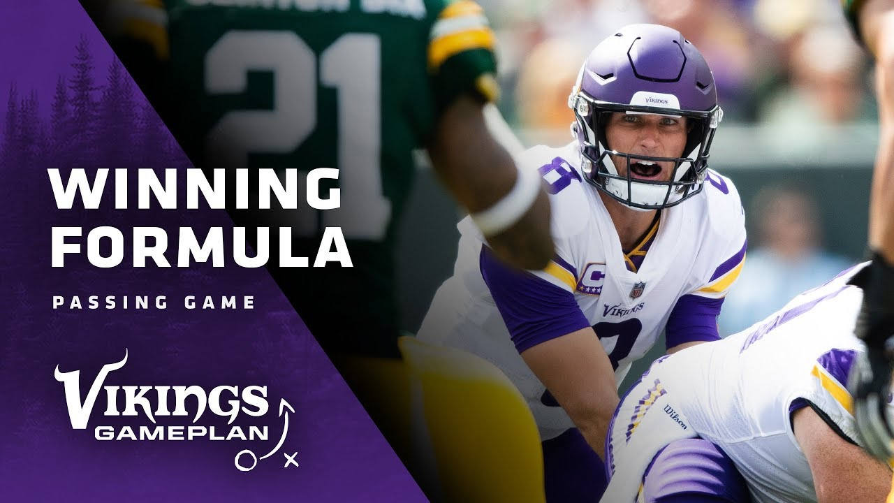The Good, Bad And Ugly Of Green Bay Packers' Win Over Minnesota Vikings