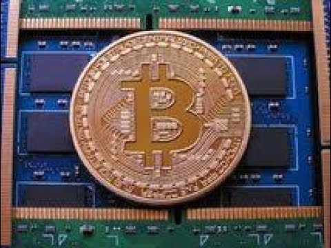 How Much RAM Should I Use For Bitcoin Mining ANSWERED